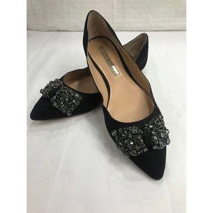 AUDREY BROOKE: Flat Shoes